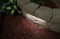 LED Hardscape Lighting - Deck/Step and Retaining Wall ...