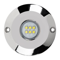 LED Underwater Boat Lights and Dock Lights - Single Array ...