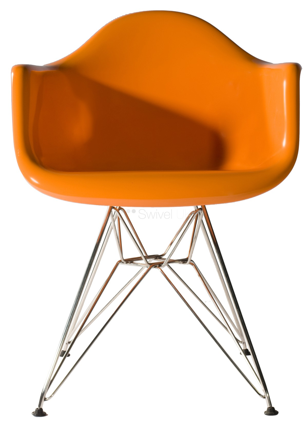 Eames Chair Dar Dar Fibreglass Chair