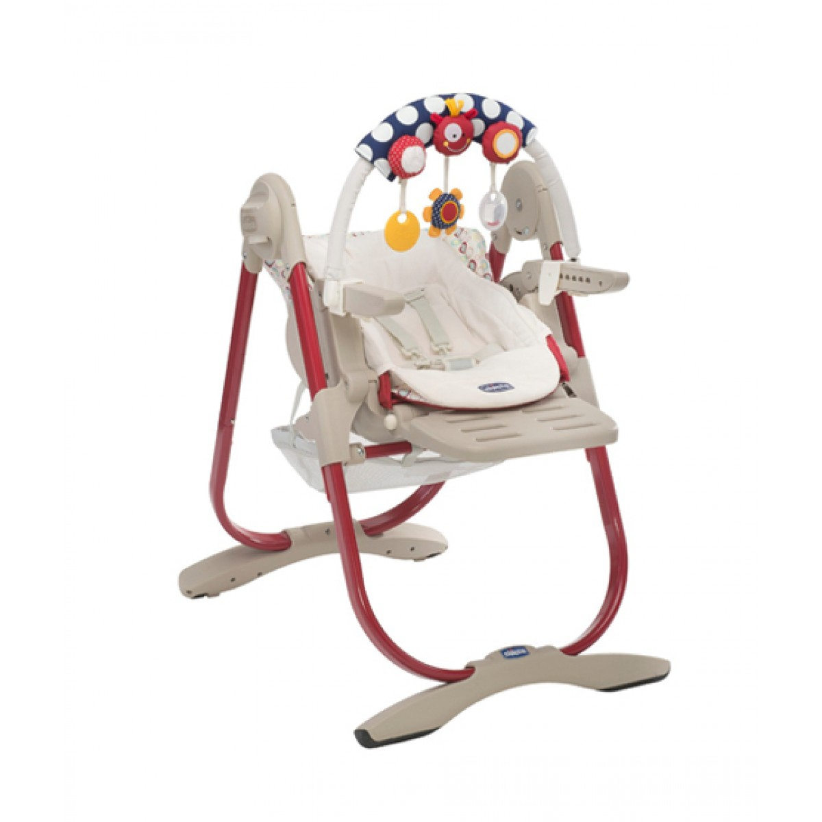 Rocking Chair Price In Karachi Chicco Polly Magic Baby High Chair Pois