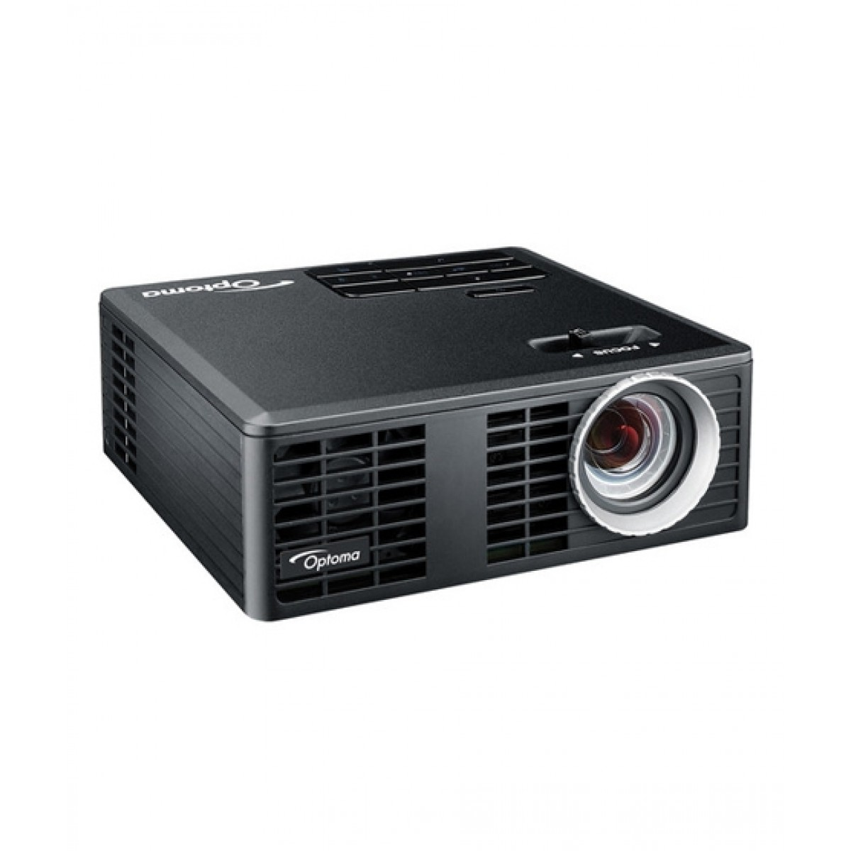 Optoma 3d Optoma Technology Led Dlp 3d Ready Projector Ml750