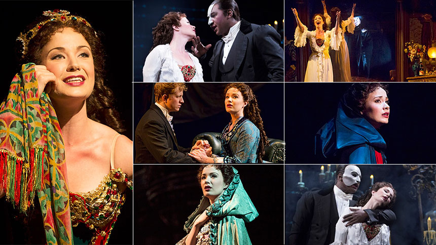 Five Reasons You Shouldn\u0027t Risk Missing Sierra Boggess\u0027 Final Week