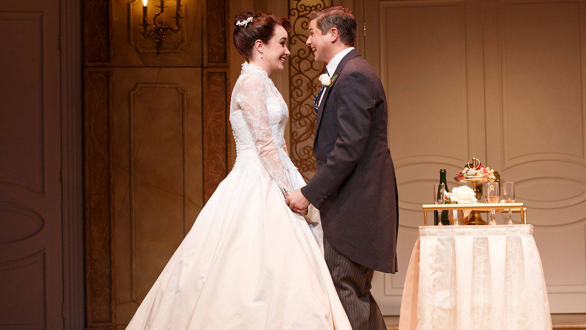 It Shoulda Been You Discount Tickets - Broadway Save up to 50 Off