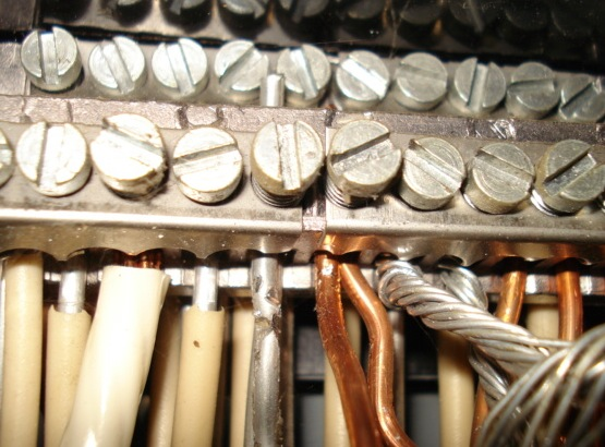 Inspecting Aluminum Wiring - InterNACHI