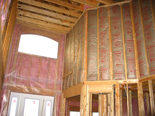 Insulation R-Value - Int'L Association Of Certified Home
