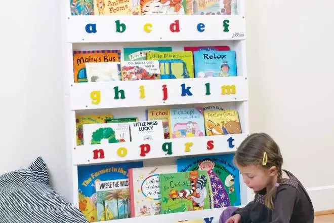 Tidy Books Beds From Room To Grow
