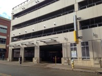 Furnace Garage - Parking in Pittsburgh | ParkMe