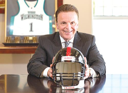 Shipman tackles job of sports agent WilmingtonBiz