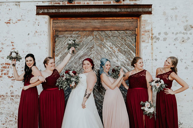 50 Wedding Blogs You Need to Follow in 2018 - Blueprint Guides - fresh blueprint registry jobs