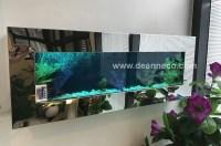 Indoor Wall Mounted Aquarium, Fish tank