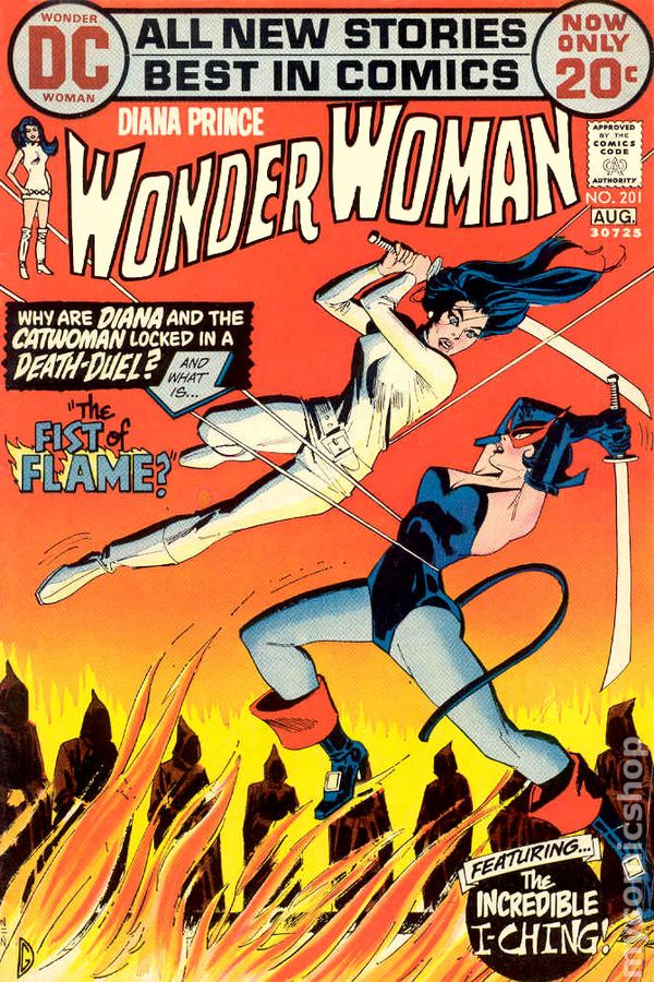 Art Gallery Stock Images Wonder Woman 1942 1st Series Dc Comic Books