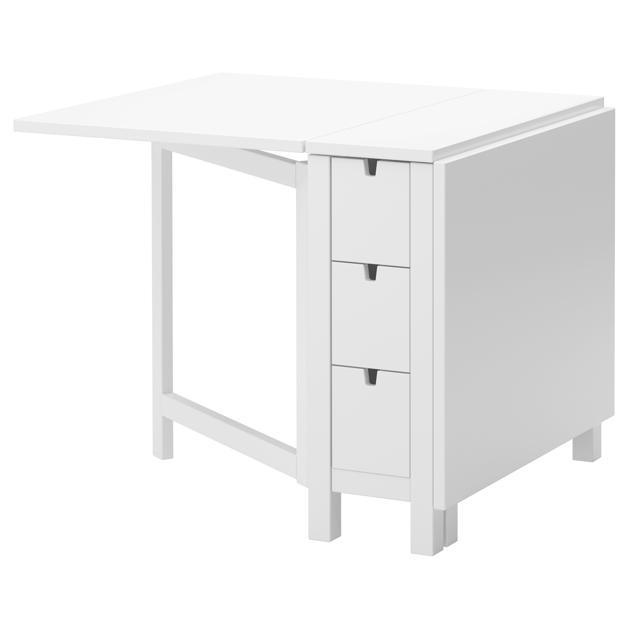 Mesa Norden Ikea Norden Gateleg Table