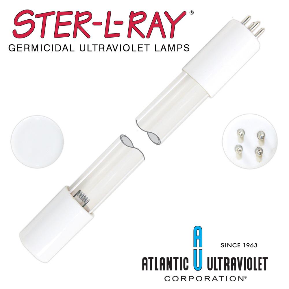 LSE Lighting UV Lamp for Pristine System PM8 8GPM