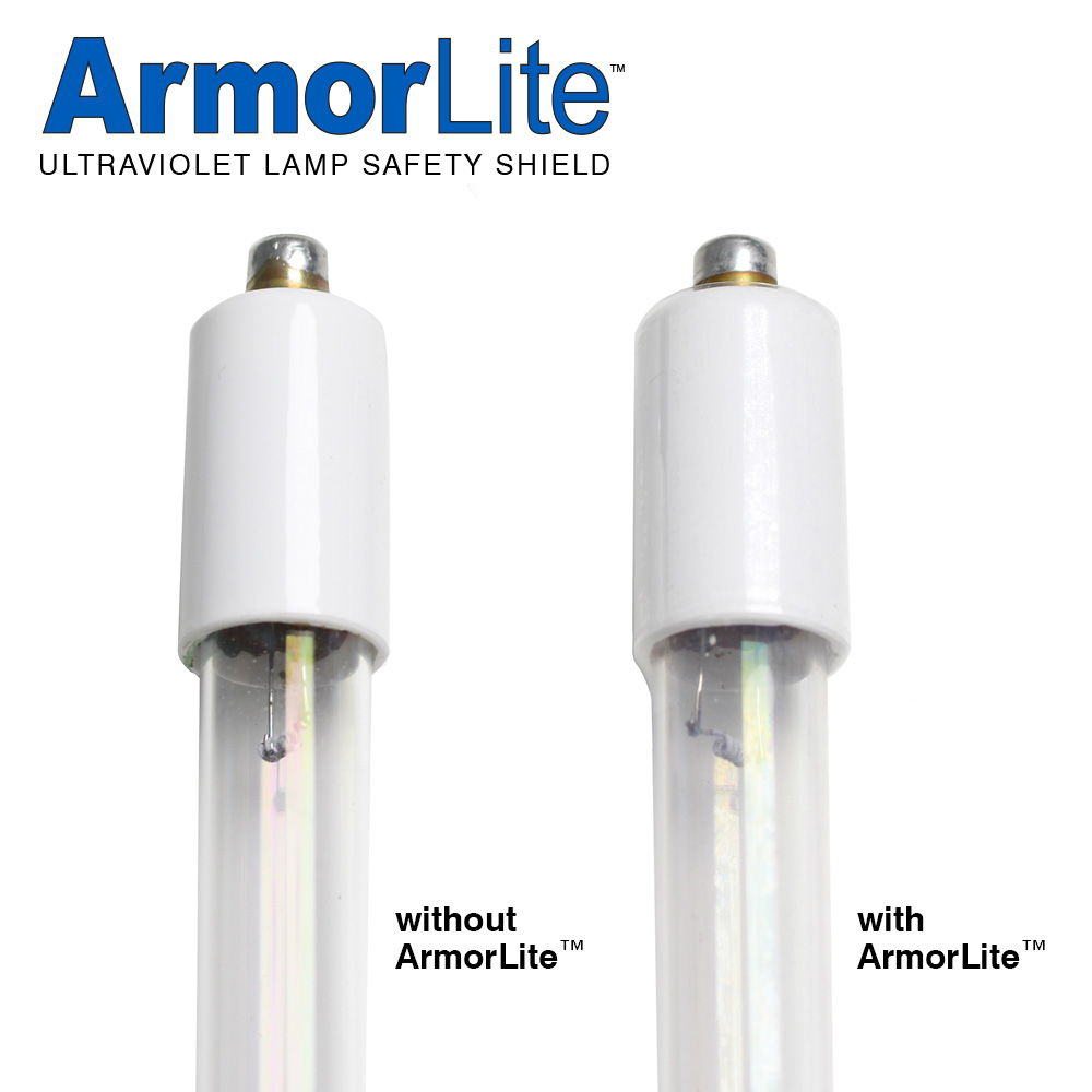 Ultraviolet Lamp Armorlite Safety Shield For Ultraviolet Lamps Buyultraviolet