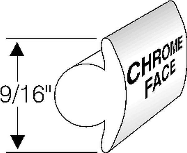 Steele Rubber Products - Window locking strip