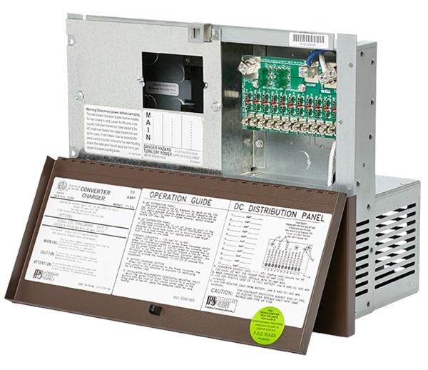 Parallax Power Supply - 7155 Power Center