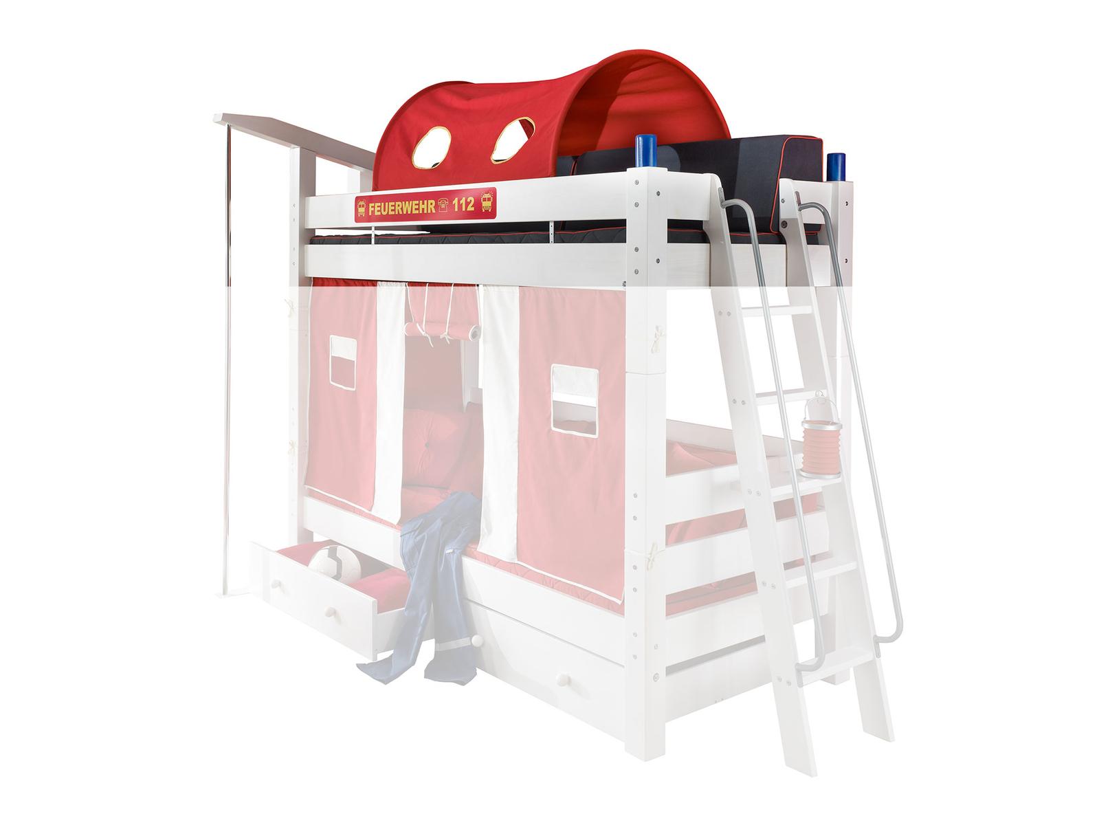 Etagenbett Feuerwehr : Etagenbett für kinder marta