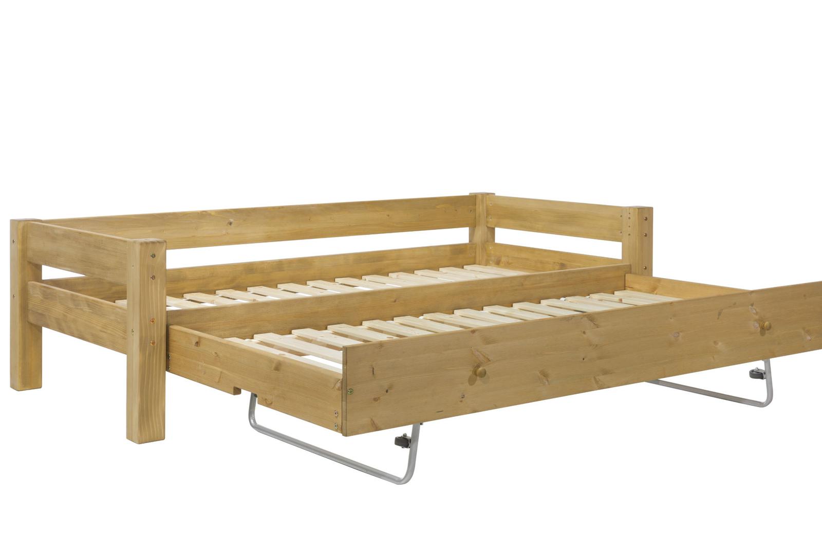 Etagenbett Pauli : Kinderbett massiv etagenbett pauli buche vollholz