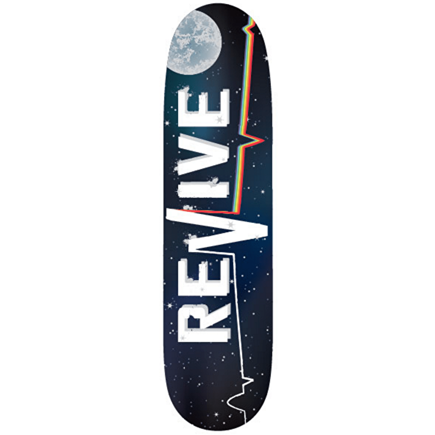 Skateboard Skateboard Revive Skateboard Deck Lifeline Space Ebay