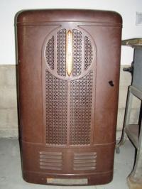 Coleman Oil Burning Heater antique appraisal | InstAppraisal