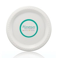 Personalized Plastic Plates - USimprints