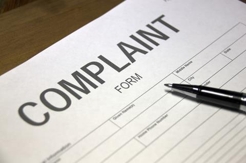 FOS complaints data reveals firms with highest upheld rates Latest - financial ombudsman complaint form
