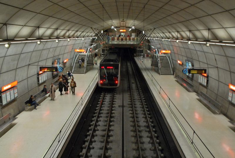 10 Things to Know about Metro Bilbao \u2013 Trip-N-Travel