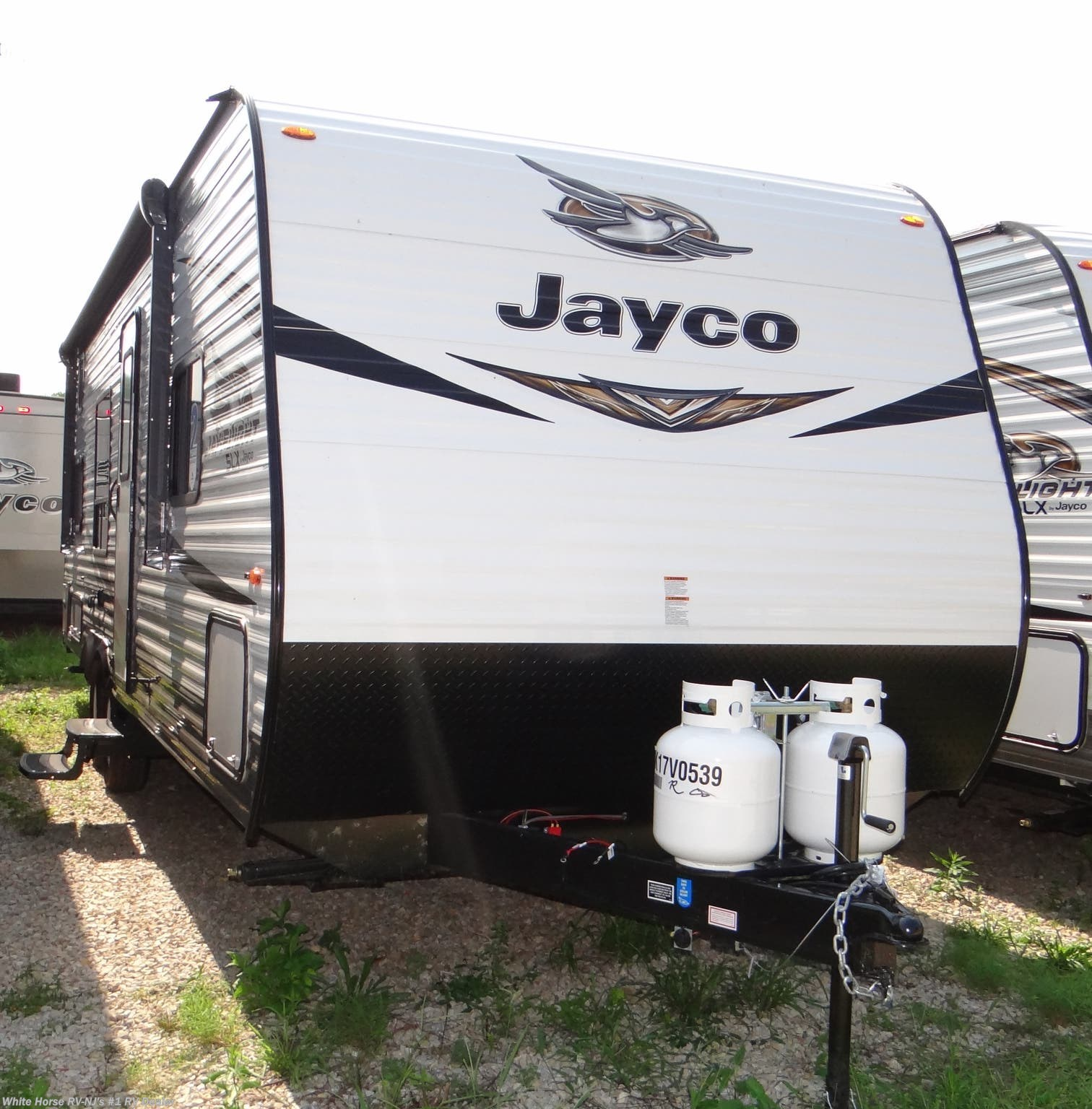 Double Bunks For Sale 2019 Jayco Rv Jay Flight Slx 264bhw Front Queen W Corner Double Bunks For Sale In Williamstown Nj 08094 J12153