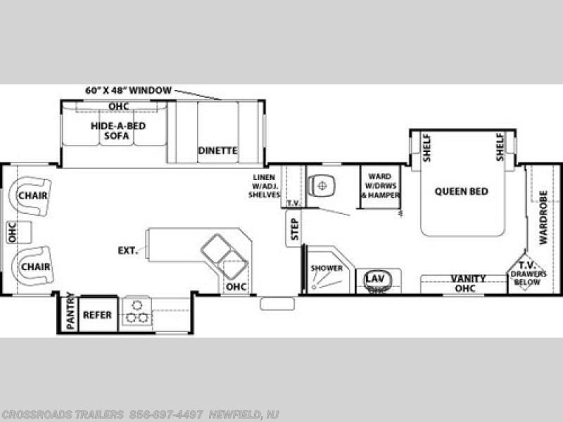 1996 Flagstaff 5th Wheel Wiring Diagram - Simple Wiring Diagram Schema