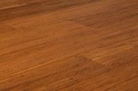 Yanchi Click-Lock Solid Strand Woven Bamboo Flooring New ...