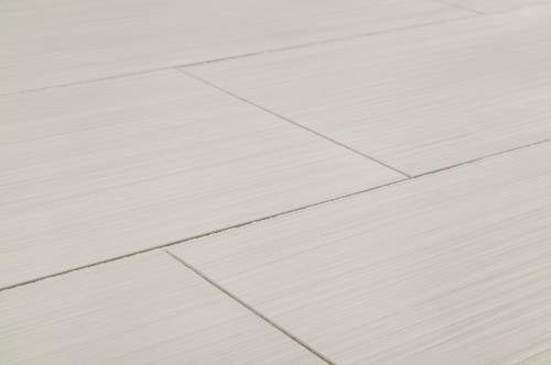 Medium Of White Porcelain Tile