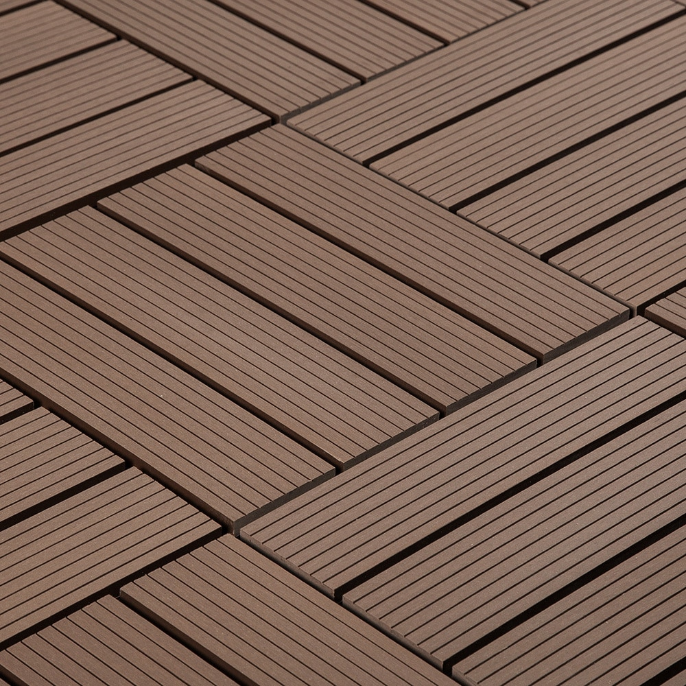 Interlocking Deck Tiles Jf Outdoor Composite Interlocking Deck Tiles