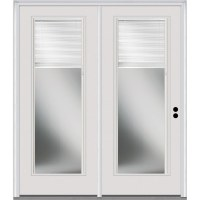 DoorBuild Internal Blinds Collection - Fiberglass Smooth ...