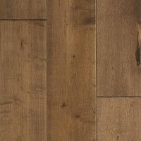 Modern Pacific Wire Brushed Wide Plank-Engineered Hardwood ...