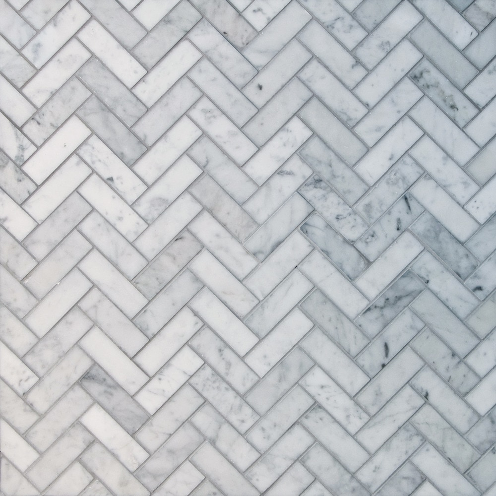 Gl Stone Tile Herringbone Pattern Natural Stone Mosaics
