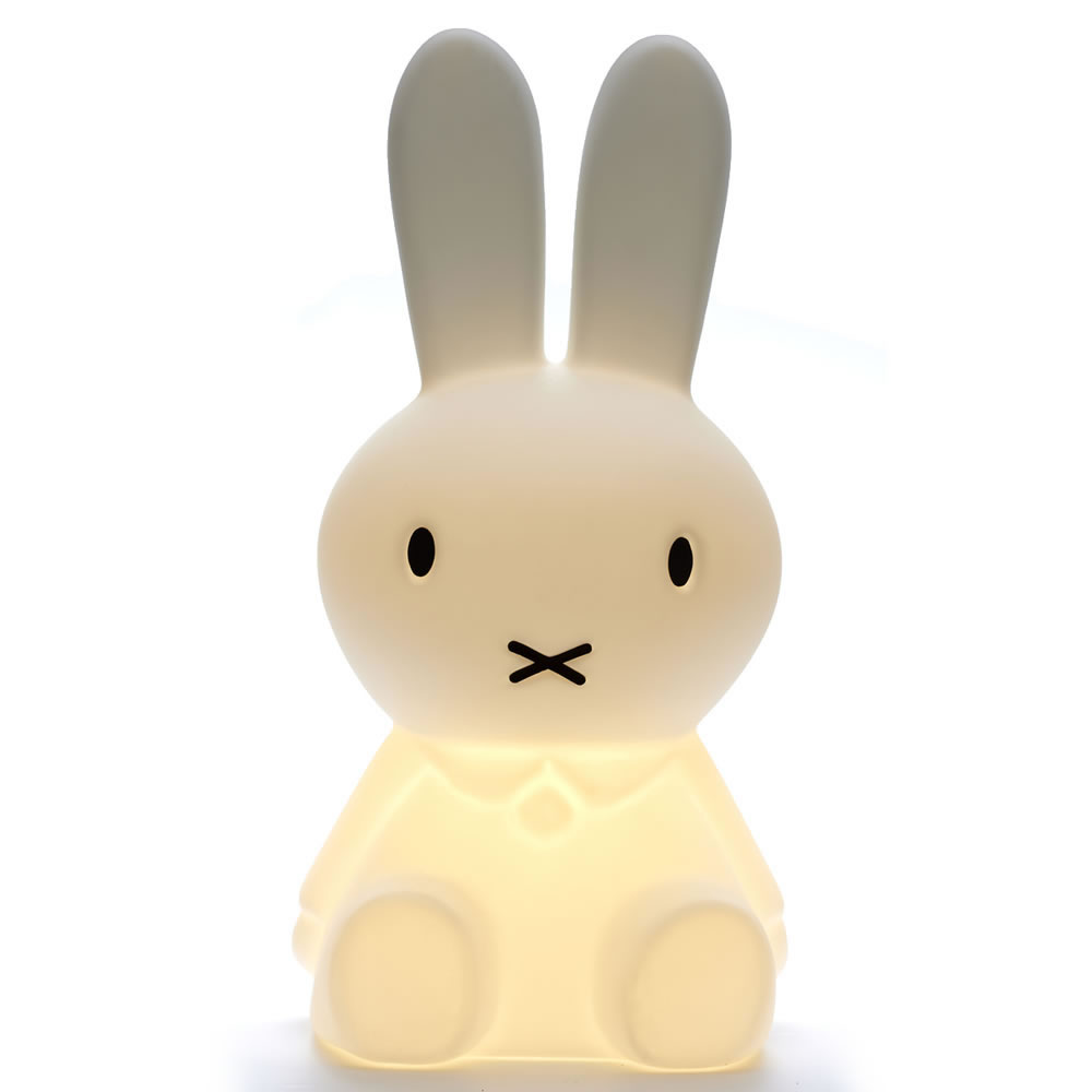 Animal Lamp For Nursery Miffy Lamp