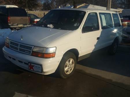 1991 Mini Neon For Sale