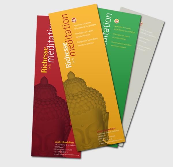 Inspirational Examples of Church  Religious Marketing NextDayFlyers - religious brochure