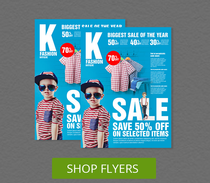 18 Quick Tips for Creating Effective Business Flyers NextDayFlyers
