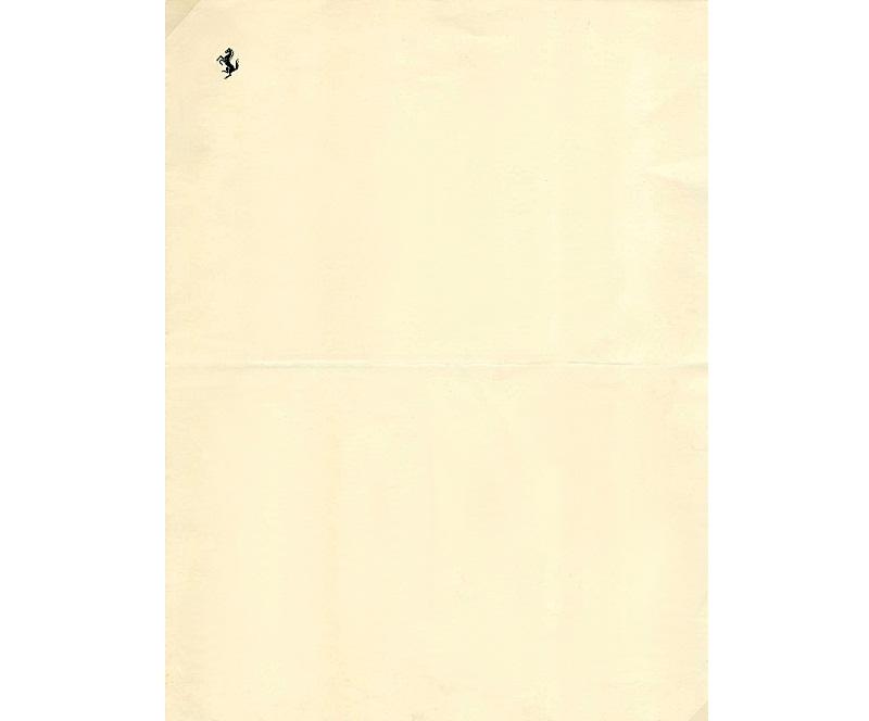 free personal letterhead