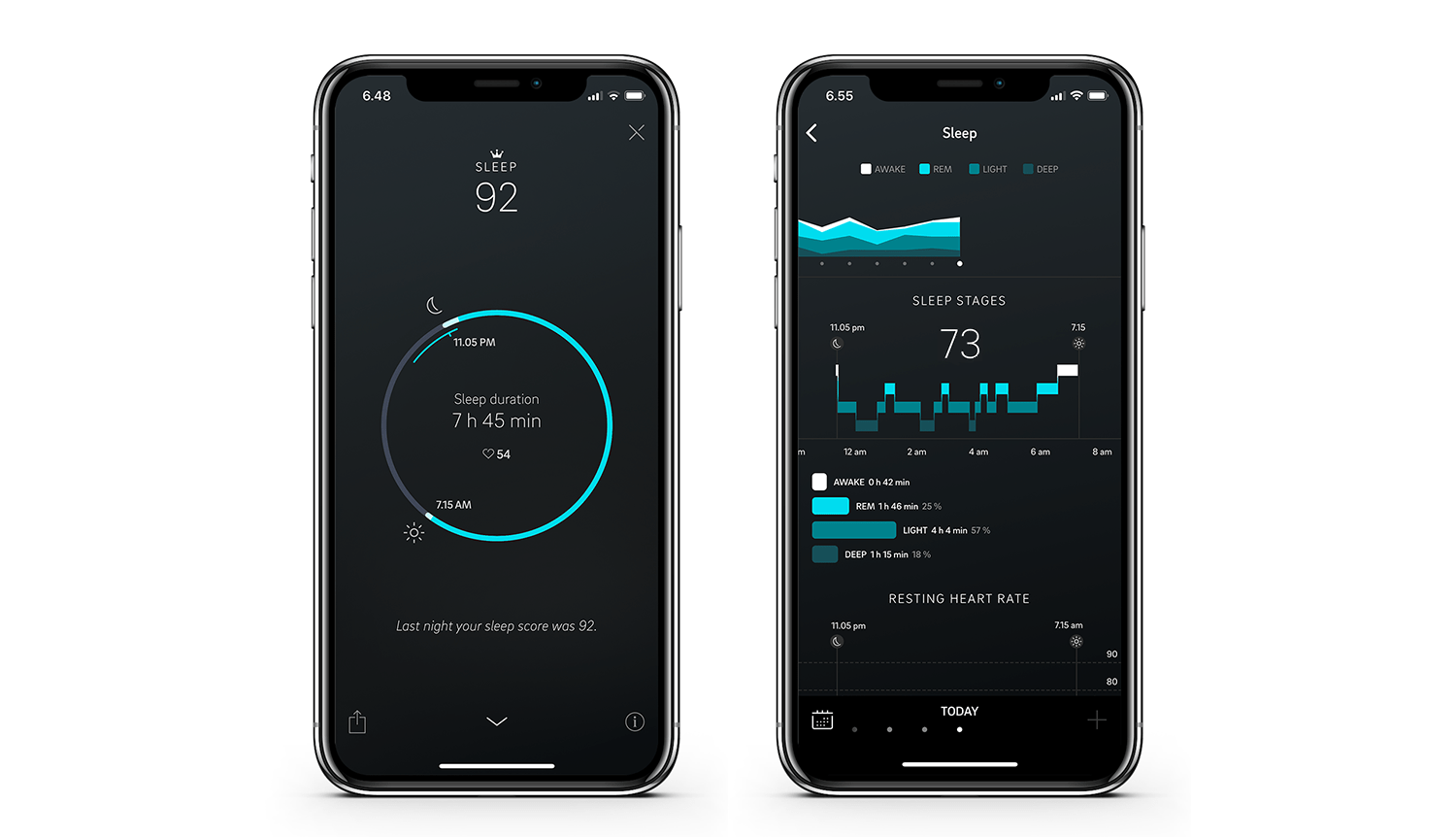 Get More Sleep Better Tonight 5 Ways How To Get More Deep Sleep Oura Ring