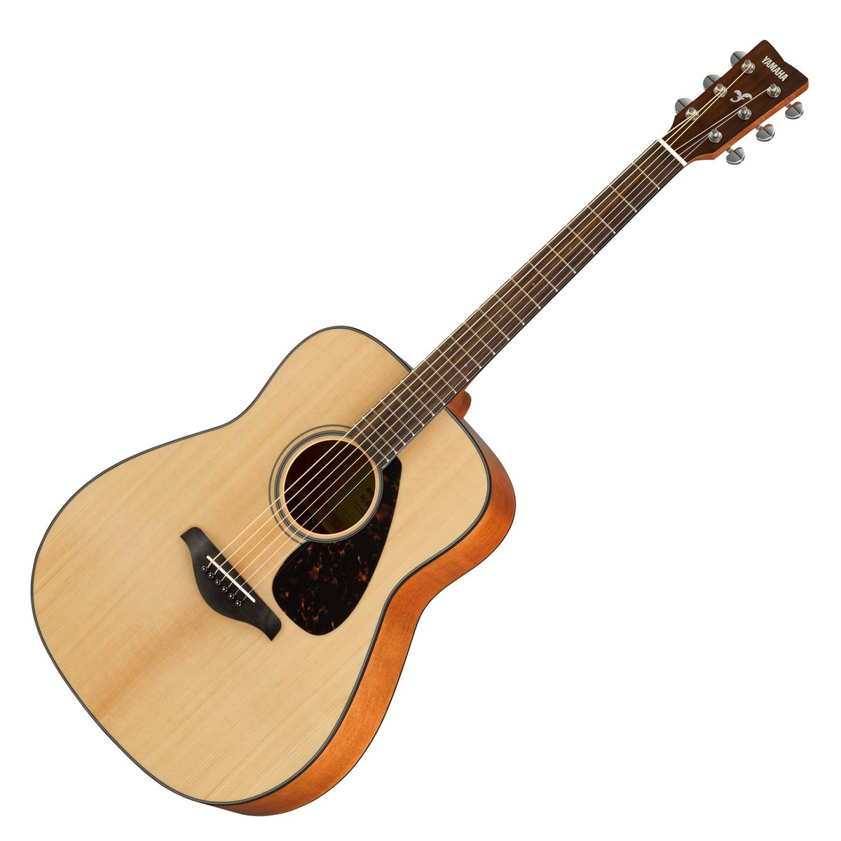 Acoustic Yamaha Yamaha Fg800 Acoustic Guitar Natural
