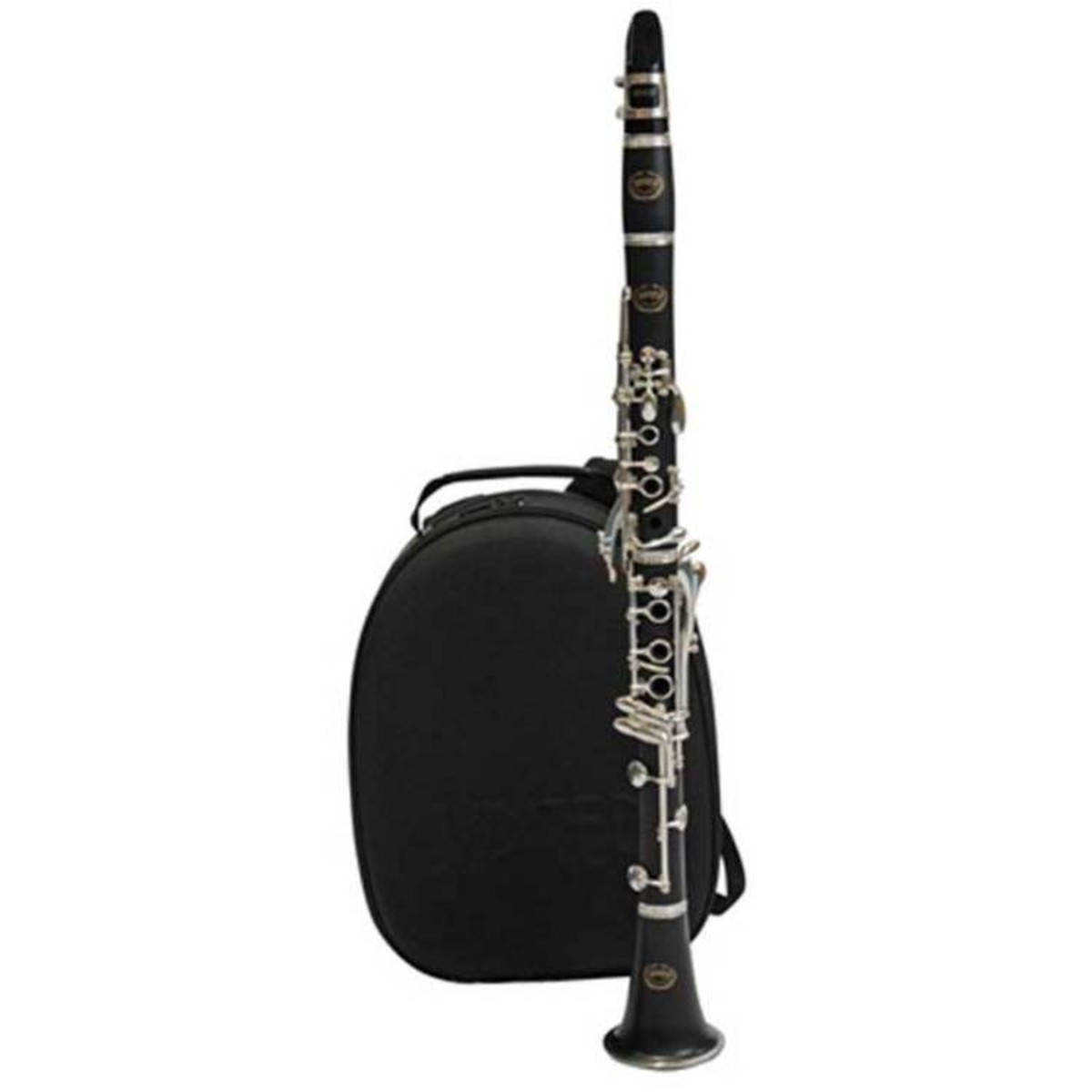 Jcl Sillas Jupiter Jcl 631 Smto Sa Bb Clarinet With Backpack Case