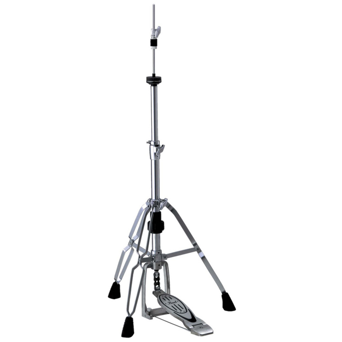 Hat Stand Disc Pearl H 890 Lightweight Hi Hat Stand At Gear4music
