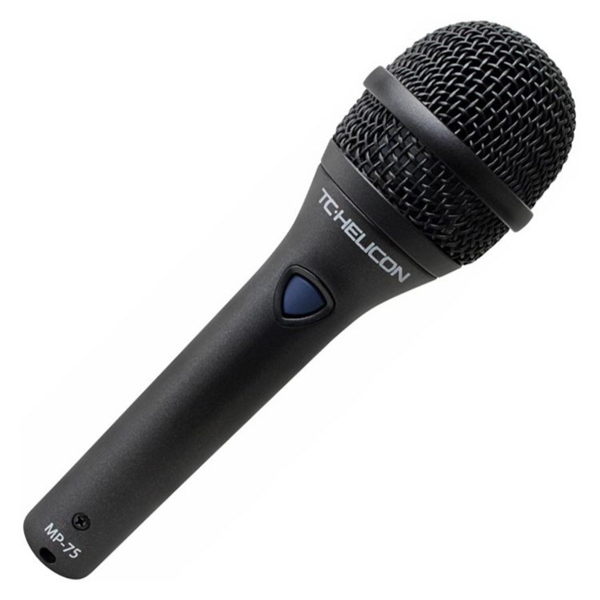 Prijs Mp75 Tc Helicon Mp 75 Modern Performance Vocal Microphone