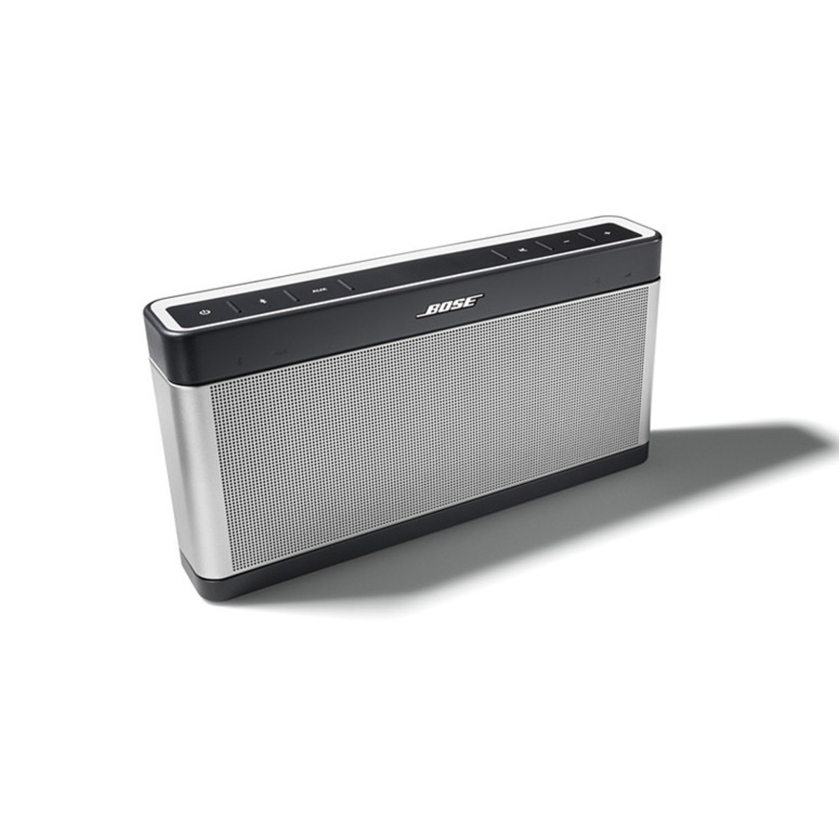 Bluetooth Box Bose Soundlink Bluetooth Iii Speaker Box Opened At