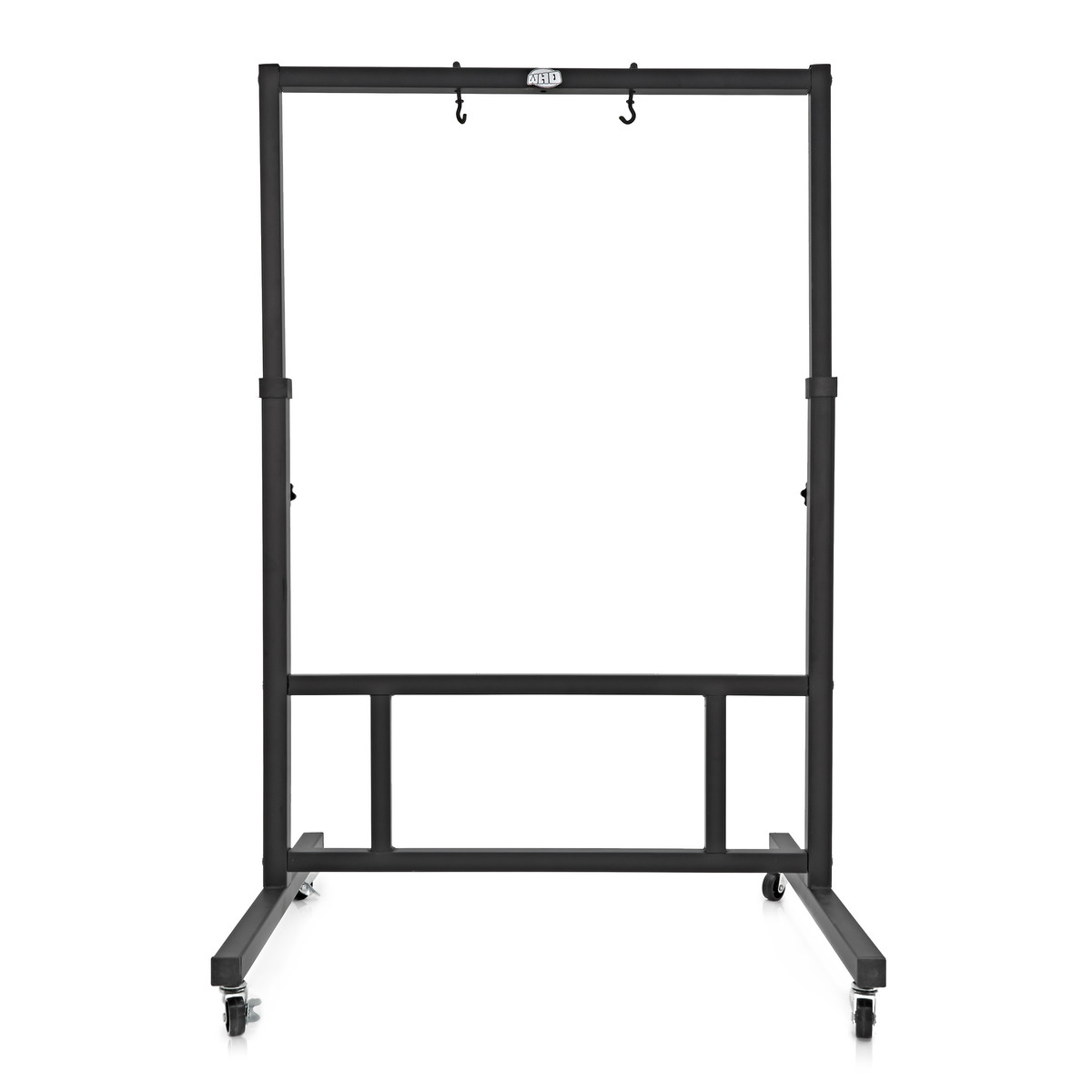 Whiteboard Ständer Whd Adjustable Gong Stand For Up To 20 Inch Gongs B Stock