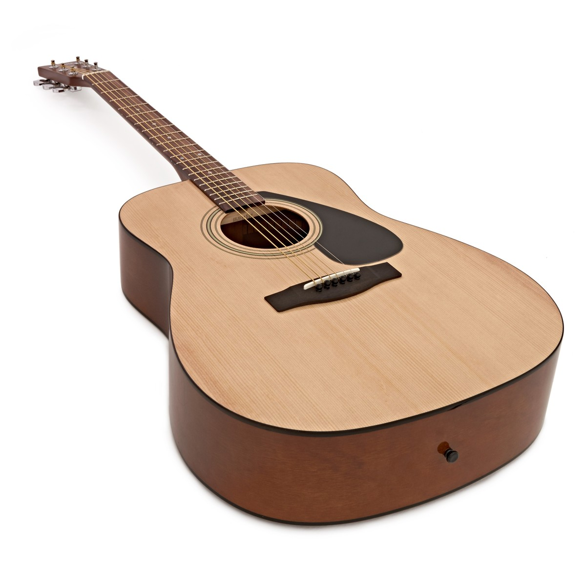 Acoustic Yamaha Yamaha F310 Acoustic Guitar Natural