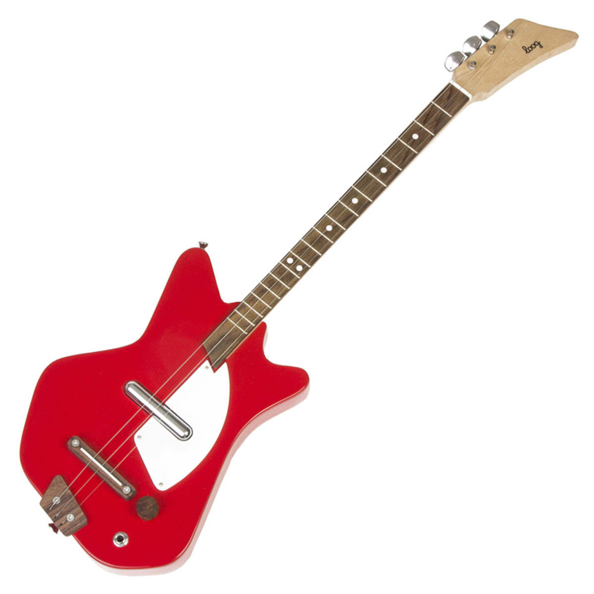 Loog Kopen Loog Ii Electric Red B Stock