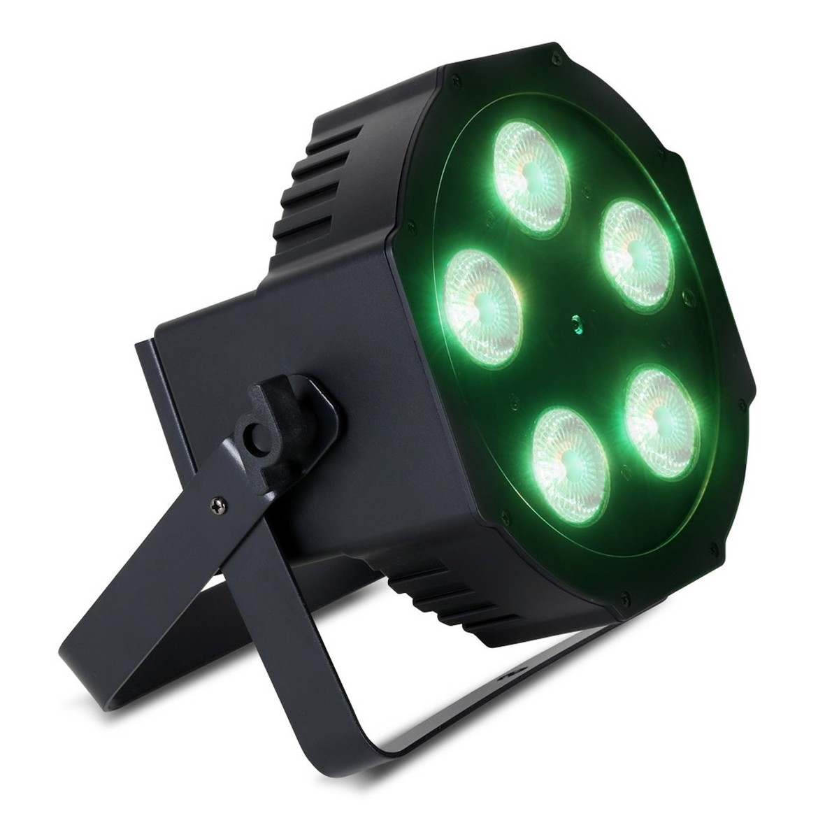 Martin Verlichting Martin Thrill Compact Par 64 Led Par Can